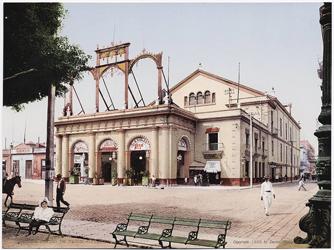 El Teatro Tacón