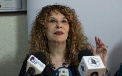 Gioconda Belli denuncia «horror» en la casa de su hermano, buscado por Nicaragua