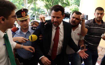 Candidato a alcalde de segunda urbe paraguaya fue imputado por narcotráfico