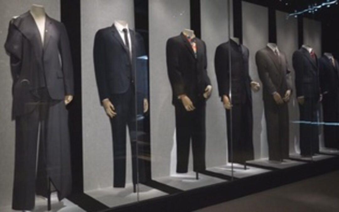 La exposición «Masculinities» rompe estereotipos en el mundo de la moda