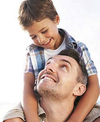 Mensaje Inspiracional. Las mejores reflexiones para el Día del Padre