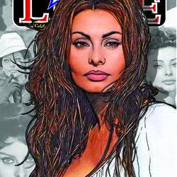 Sophia Loren: La Vampiresa del 55