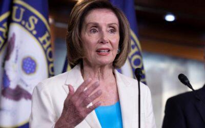 Pelosi ultima su comité para investigar el asalto al Capitolio en EE.UU.