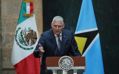 Santa Lucía acude este lunes a las urnas para elegir un nuevo Gobierno