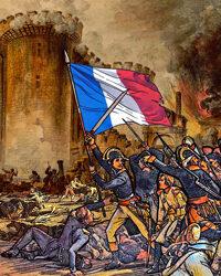 A 232 años del 14 de julio de 1789