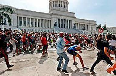 CUBA: ¡CUANDO UN CADÁVER RESUCITA!