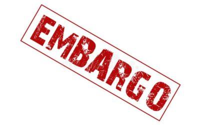 """Naciones Unidas (ONU) aprobó el 23 de junio otra Resolución a favor del fin del embargo de EE.UU. a Cuba, ¿cuál """"embargo o bloqueo""""?"""