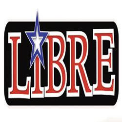 LIBRE siempre abierto a nuestras instituciones. Mensajes solidarios con la libertad del pueblo cubano