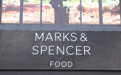 Marks & Spencer cerrará once comercios en Francia por problemas tras Brexit