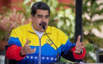 El chavismo acusa de «oportunista» a la oposición que vuelve para las elecciones