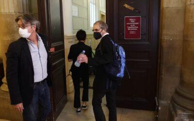 Vuelve a la instrucción el segundo caso contra Josu Ternera en Francia