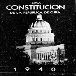 Cuba Tiene Nueva Constitución…
