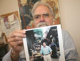 El 9/11: La cicatriz de la tragedia sigue abierta porque las cenizas de Greg fueron traídas a Miami