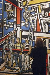 Fernard Léger, el arte al servicio del pueblo