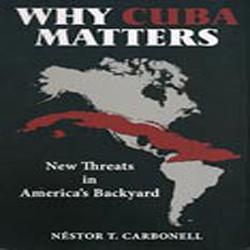 Why Cuba matters
