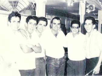 Nuestra Salida de Cuba en balsa desde Matanzas El 12 de Septiembre de 1966