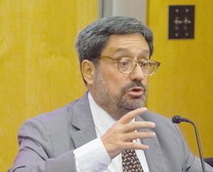 """""""El populismo nunca subirá al poder en Colombia"""", asegura el ex vice presidente Francisco Santos"""
