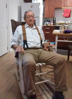 EN LOS 95 AÑOS DEL DR. JOSÉ TIBERIO CASTELLANOS